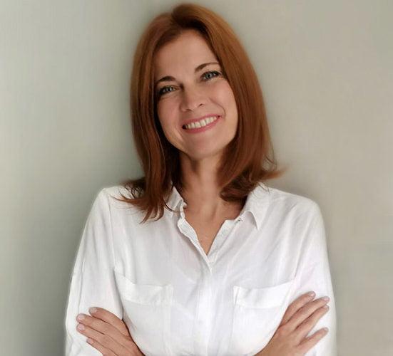 Anita Sienkiewicz - Zbroja
