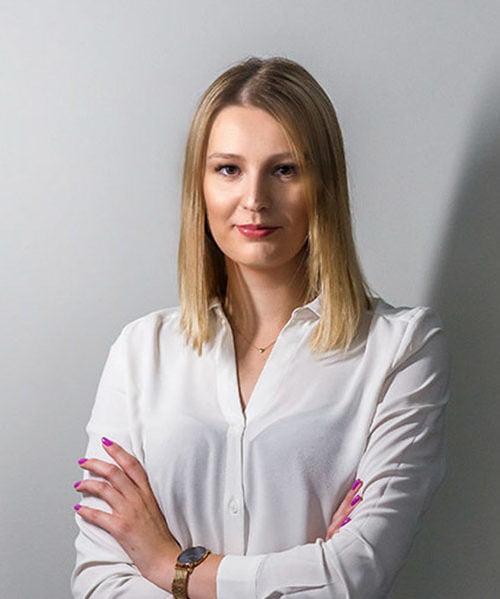 Justyna Witkowska