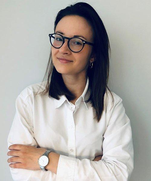 Karolina Grygorcewicz