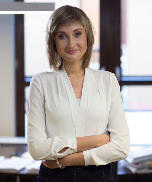 Monika Machalska