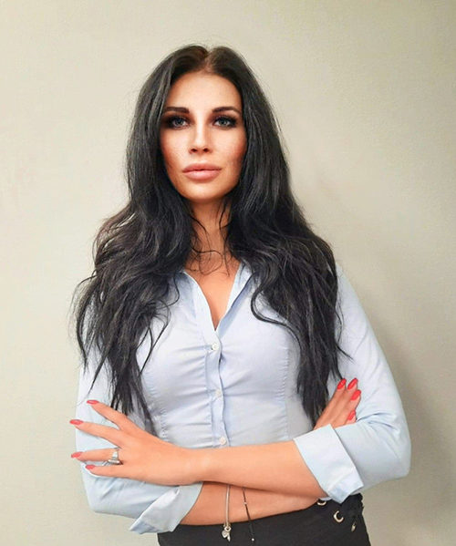 Kinga Fabisiak